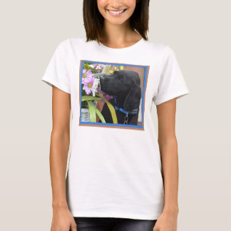 Shirt ~Black Lab Puppy