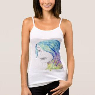 Shirt Colorfull-Girl Regatta