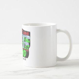 shirt design ZAZZLE DIMENSIA, Tom Fitzgerald Coffee Mug