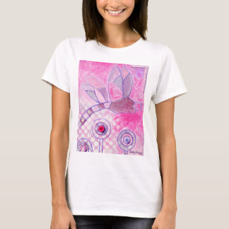Shirt: Dragonfly Delight T-Shirt