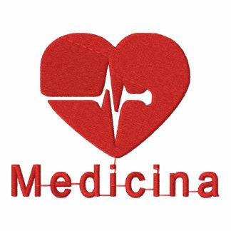 Shirt Embroidered Medicine (n)