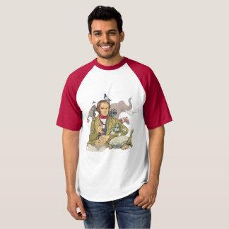Shirt Evolution