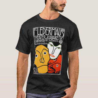 Shirt: Fledermaus Theater and Cabaret T-Shirt
