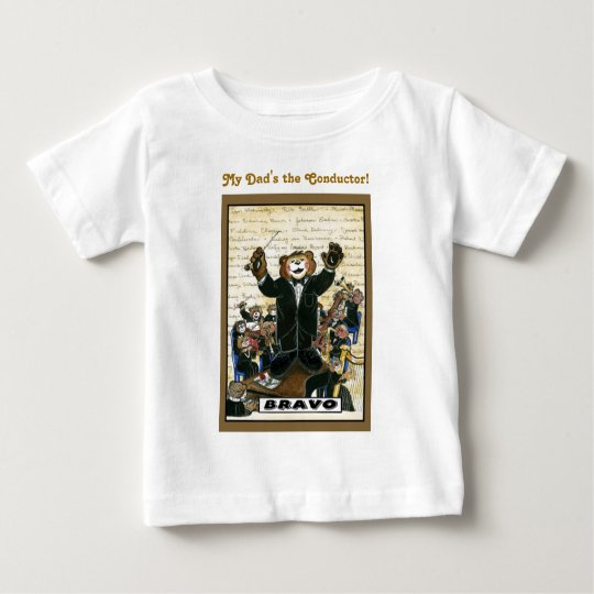 Shirt for Conductor / Director's Child