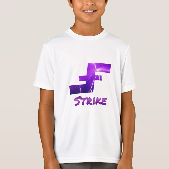 Shirt For Sail Strike Apperal