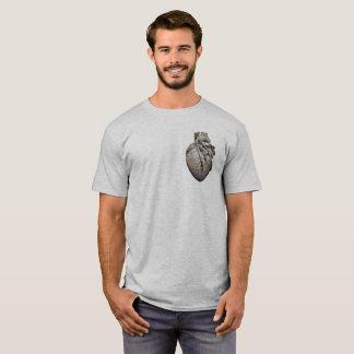 Shirt human anatomy heart