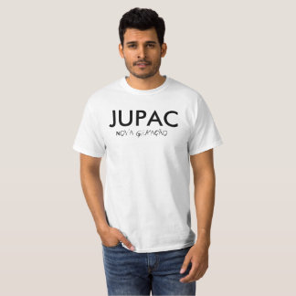 Shirt JUPAC - New Generation - 2017