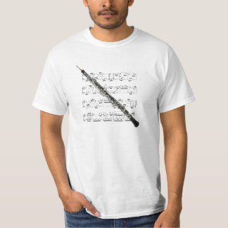 Shirt (light) - Oboe - Pick your color