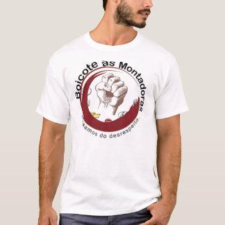 Shirt masculine Brazil Profit