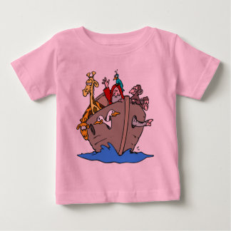 Shirt - Noahs Ark