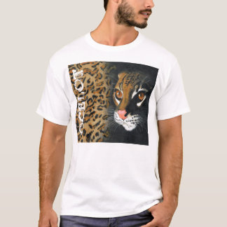 Shirt - Ocelot