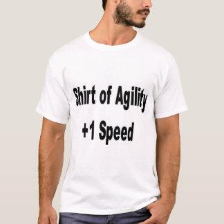 Shirt of Agility