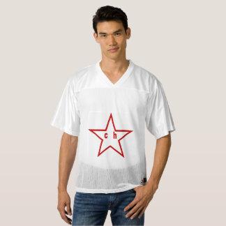 Shirt of CH Football