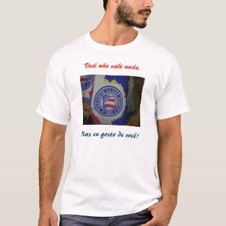 Shirt of the Bahia