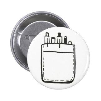 Shirt Pocket Button