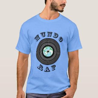 Shirt Rap World