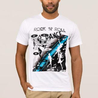 Shirt Rock 'N' Roll Dance