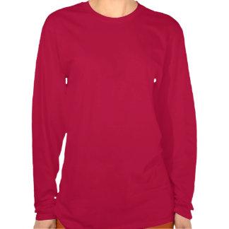 shirt samba head red