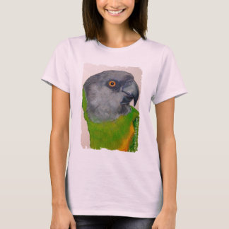 Shirt - Senegal Parrot