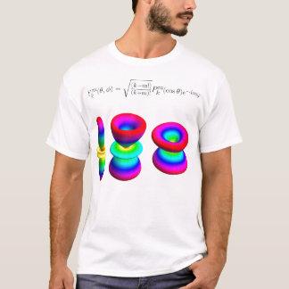 shirt, spherical harmonics T-Shirt