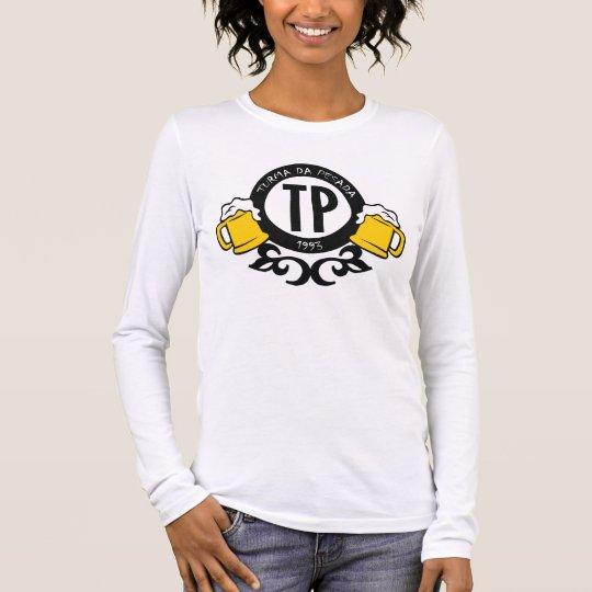 Shirt TPM long mango
