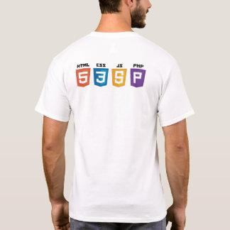 Shirt Web develop