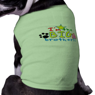 shirtlogo dog tshirt