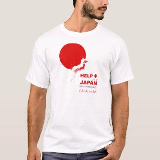 Shirts4Japan T-Shirt