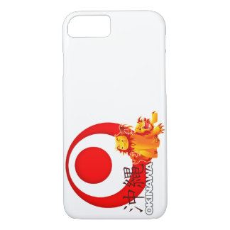 Shisa Cell Phone Case