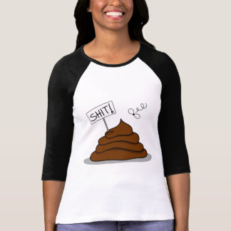 Shit! T-Shirt