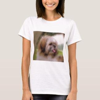 Shitzu LUV T-Shirt