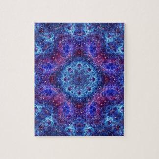 Shiva Blue Jigsaw Puzzle