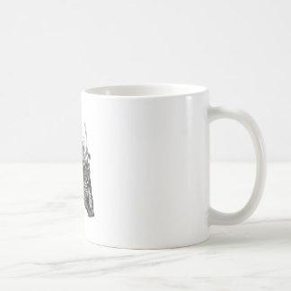 Shiva Goddess Coffee Mug