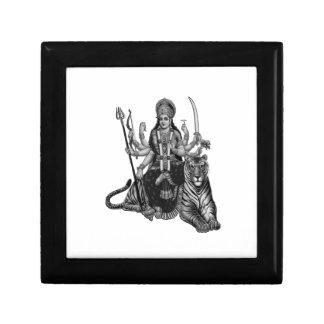 Shiva Goddess Gift Box