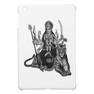 Shiva Goddess iPad Mini Cover