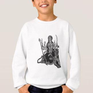 Shiva Goddess Sweatshirt