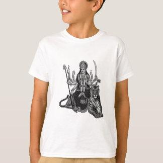 Shiva Goddess T-Shirt