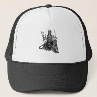 Shiva Goddess Trucker Hat