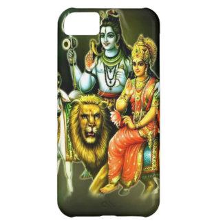 Shiva iPhone 5C Cases