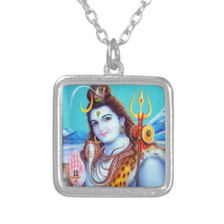 Shiva Necklace - Version 2