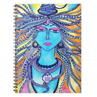 Shiva Notebook