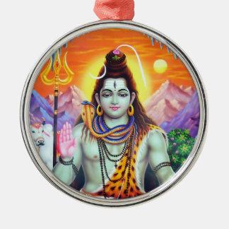 Shiva Ornament - Version 4