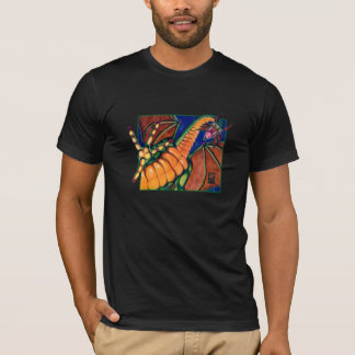 Shivan Dragon Tee