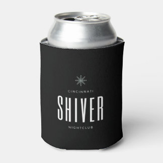 Shiver Can Cooler