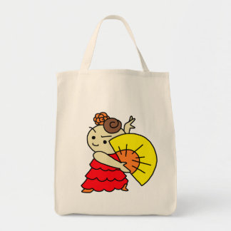 shiyotsupingutotosensu child red tote bag