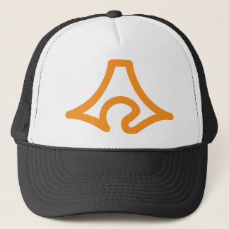 Shizuoka Symbol Trucker Hat