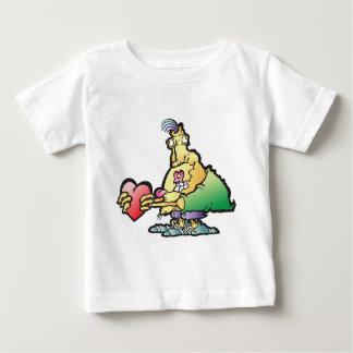 shnoockums-wookums tee shirt