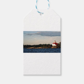 Shoal Island  from St Joseph Pack Of Gift Tags