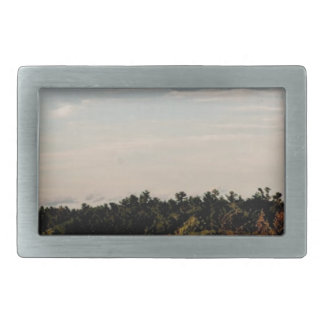 Shoal Island  from St Joseph Rectangular Belt Buckle