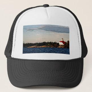 Shoal Island  from St Joseph Trucker Hat